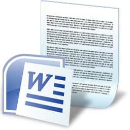 document-word-icon