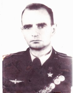ВЛАДИМИРОВ МИХАИЛ ГРИГОРЬЕВИЧ