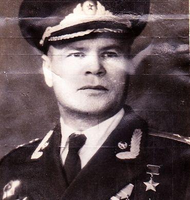 КУЗЬМИНОВ МИХАИЛ ЯКОВЛЕВИЧ