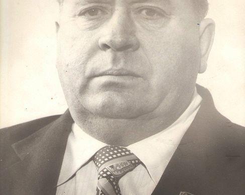 ДРОБЫШЕВ МИХАИЛ ГЕОРГИЕВИЧ.