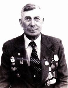 Ермоленко Николай Николаевич