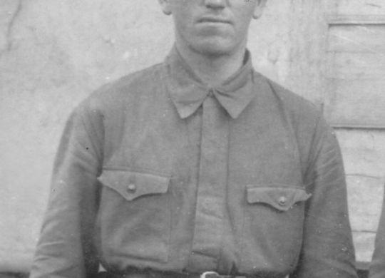 Бажан Сергей Михайлович