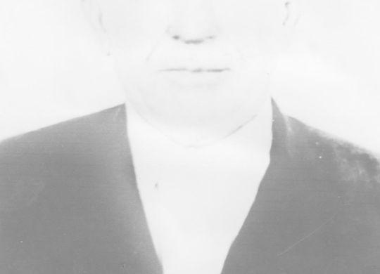 Белокобыльский И.Г