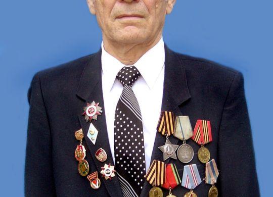 Богданов Николай Алексеевич