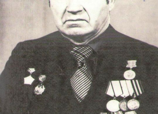 Горкин