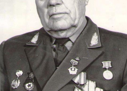 Иванисов М.А.