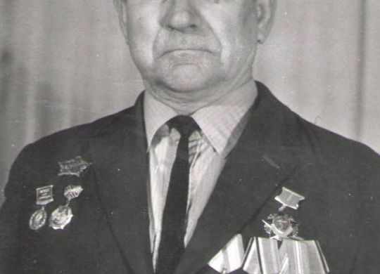 Иванисов С.п.