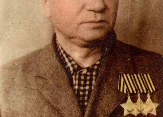Макаренко Александр Михайлович